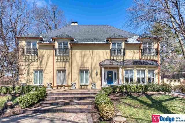 6500 Prairie Avenue, Omaha, NE 68132 (MLS #22015977) :: Berkshire Hathaway Ambassador Real Estate