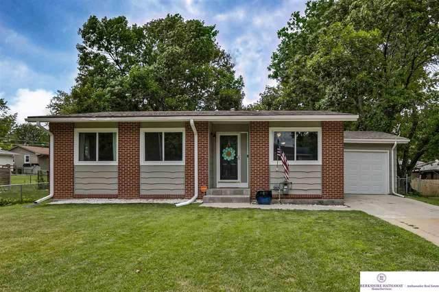 2231 Ammon Avenue, Lincoln, NE 68505 (MLS #22015989) :: Lincoln Select Real Estate Group
