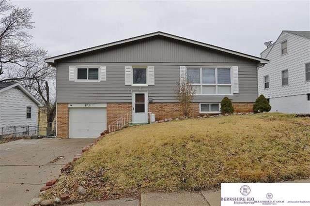 4916 Ruggles Street, Omaha, NE 68104 (MLS #22015993) :: Dodge County Realty Group