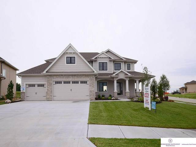 21711 I Street, Elkhorn, NE 68022 (MLS #22016028) :: The Briley Team
