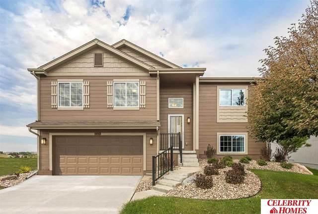 7333 N 166 Street, Bennington, NE 68007 (MLS #22016055) :: Dodge County Realty Group