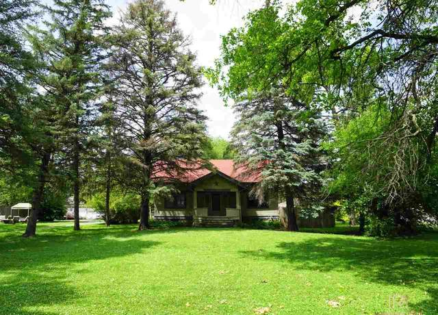 520 Logan Avenue, Lyons, NE 68038 (MLS #22016059) :: Capital City Realty Group