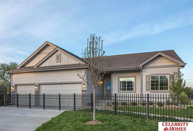 13537 S 55 Street, Papillion, NE 68133 (MLS #22016069) :: Omaha Real Estate Group