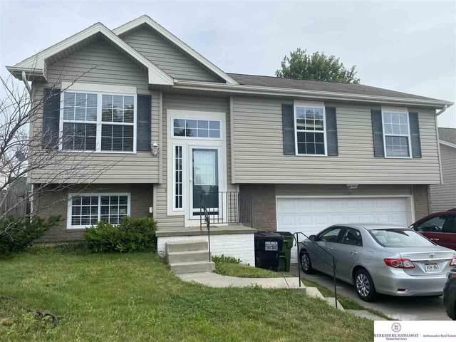 17749 Edna Street, Omaha, NE 68136 (MLS #22016096) :: Dodge County Realty Group
