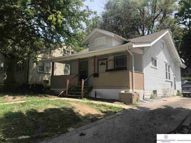3623 N 60 Street, Omaha, NE 68111 (MLS #22016104) :: Capital City Realty Group