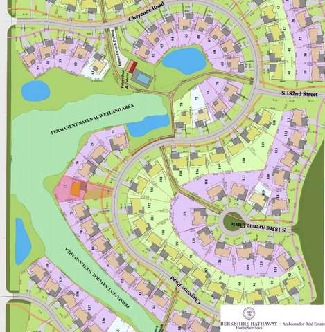 18240 Cheyenne Road, Gretna, NE 68028 (MLS #22016114) :: Omaha Real Estate Group