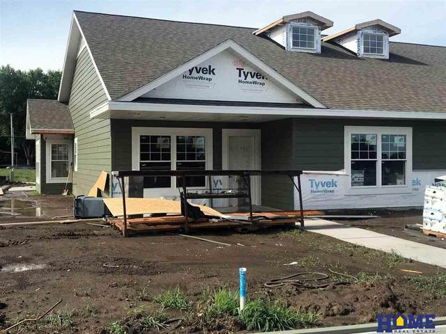 1171 Ironwood Drive, Seward, NE 68434 (MLS #22016120) :: kwELITE