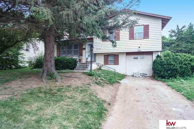 5630 N 69 Avenue, Omaha, NE 68104 (MLS #22016122) :: Dodge County Realty Group