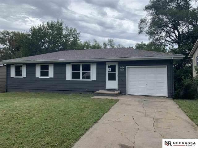 6005 N 48th Street, Omaha, NE 68104 (MLS #22016166) :: Dodge County Realty Group