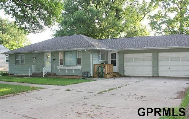 1519 F Street, Fairbury, NE 68352 (MLS #22016175) :: Dodge County Realty Group