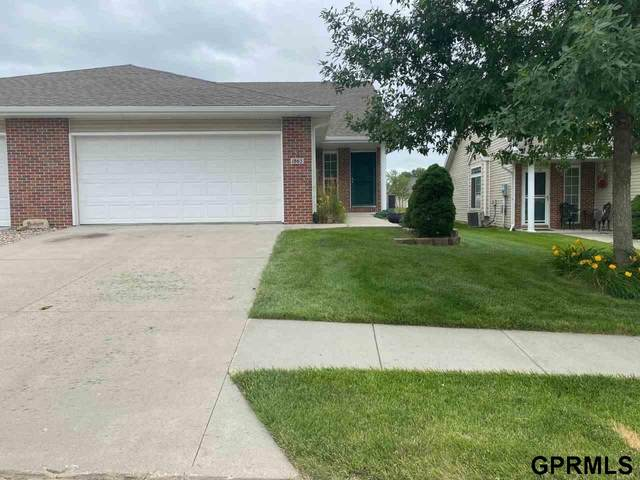 1865 N 176th Court, Omaha, NE 68118 (MLS #22016177) :: Dodge County Realty Group