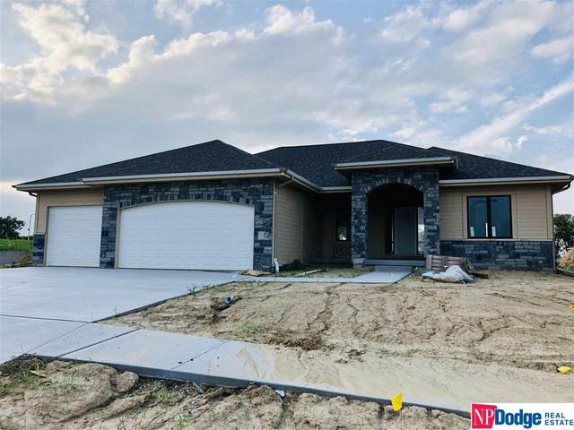18806 Larimore Street, Elkhorn, NE 68022 (MLS #22016182) :: Dodge County Realty Group
