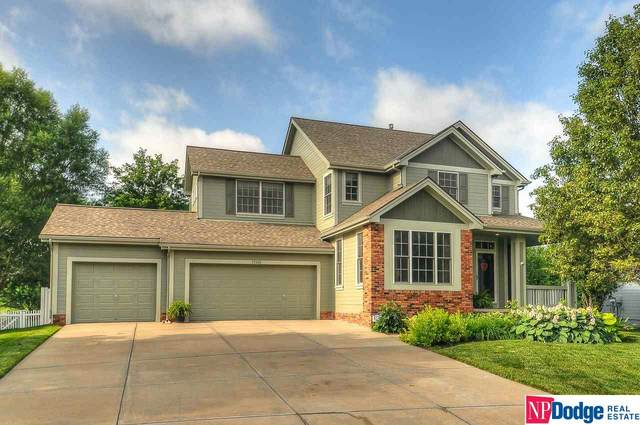17105 Briar Street, Omaha, NE 68136 (MLS #22016184) :: Dodge County Realty Group