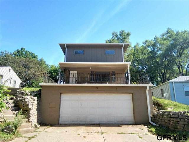 3327 Ruggles Street, Omaha, NE 68111 (MLS #22016192) :: Omaha Real Estate Group