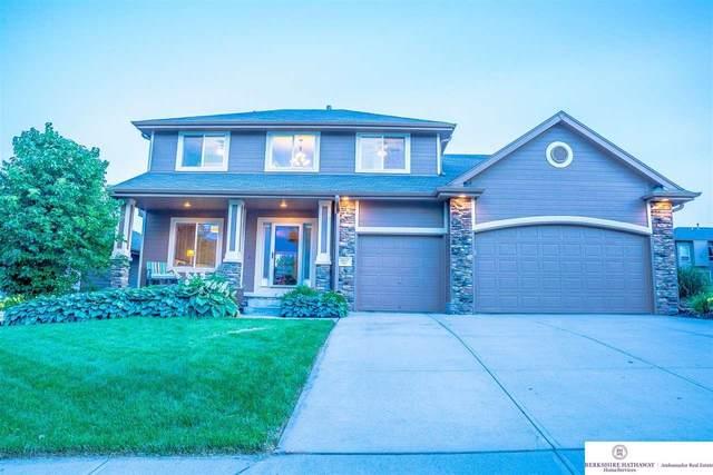 18257 Farnam Street, Omaha, NE 68022 (MLS #22016200) :: Lincoln Select Real Estate Group