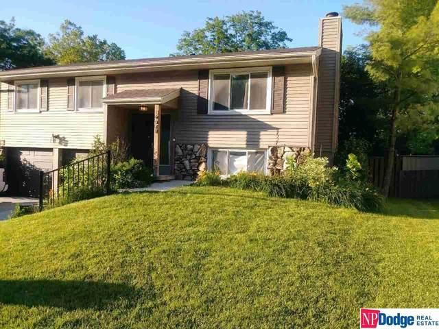 14608 Walnut Grove Drive, Omaha, NE 68137 (MLS #22016208) :: Capital City Realty Group
