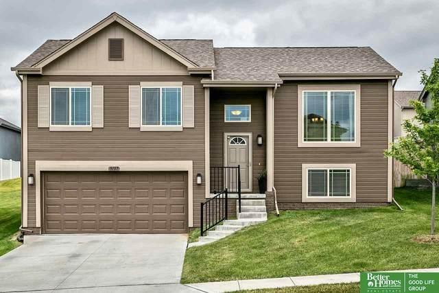9107 Hanover Street, Omaha, NE 68122 (MLS #22016215) :: Dodge County Realty Group
