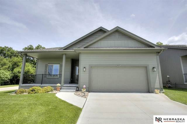 7415 N 139 Street, Omaha, NE 68142 (MLS #22016224) :: Dodge County Realty Group