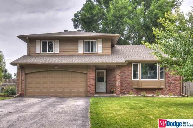 3803 Grebe Street, Omaha, NE 68112 (MLS #22016233) :: One80 Group/Berkshire Hathaway HomeServices Ambassador Real Estate