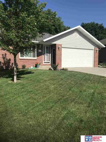 1410 Crestview Avenue, Beatrice, NE 68310 (MLS #22016242) :: The Briley Team