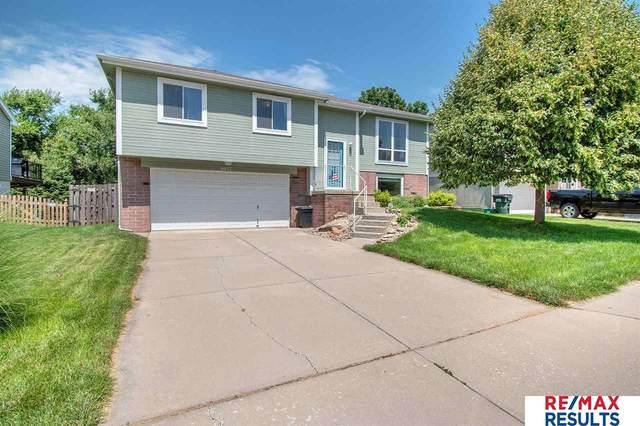 6612 N 116Th Circle, Omaha, NE 68164 (MLS #22016247) :: Lincoln Select Real Estate Group