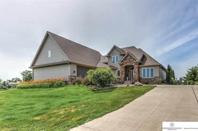 12551 North Shore Drive, Springfield, NE 68059 (MLS #22016250) :: Omaha Real Estate Group