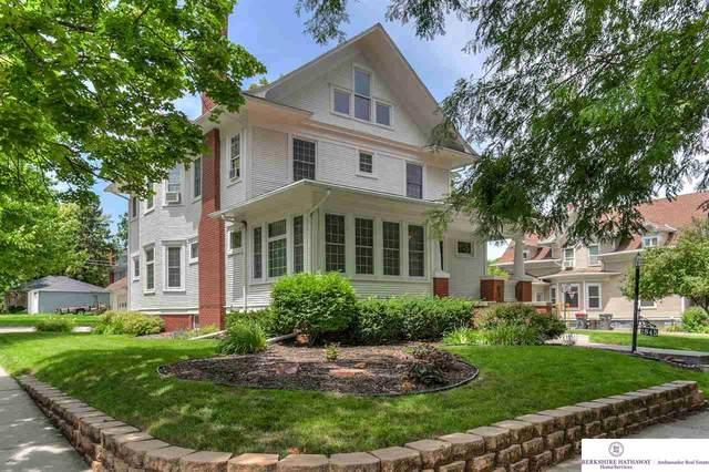 1845 Pepper Avenue, Lincoln, NE 68502 (MLS #22016258) :: Lincoln Select Real Estate Group