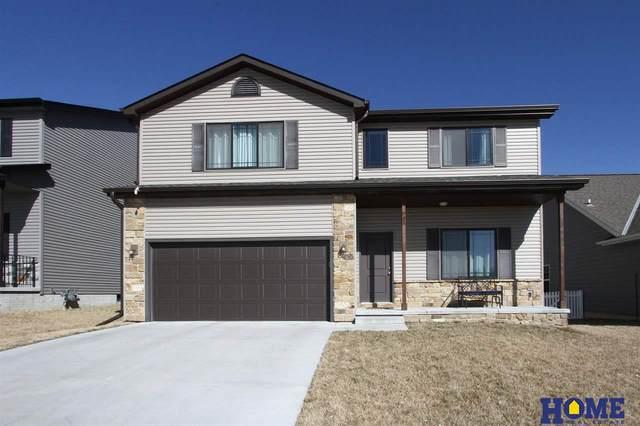 941 Scotts Creek Court, Hickman, NE 68372 (MLS #22016263) :: kwELITE