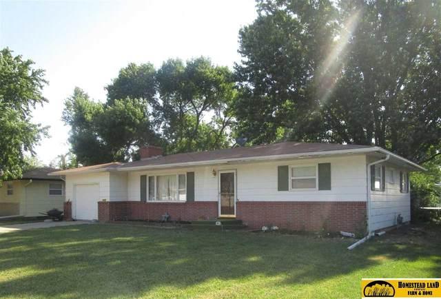 1720 N 17th Street, Beatrice, NE 68310 (MLS #22016275) :: Cindy Andrew Group