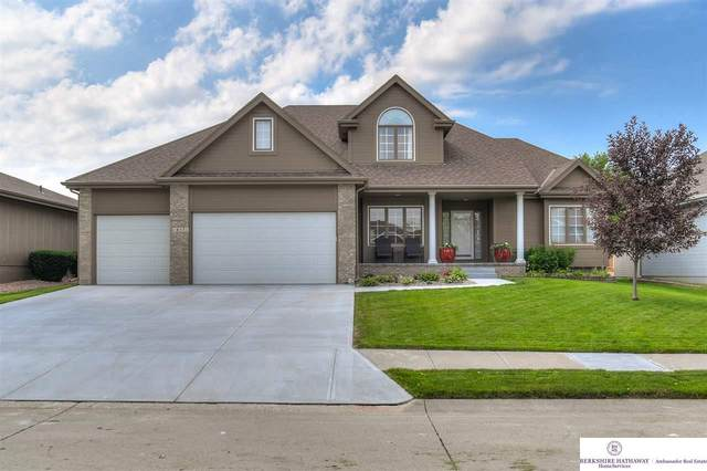 16531 Willow Street, Omaha, NE 68136 (MLS #22016284) :: Lincoln Select Real Estate Group