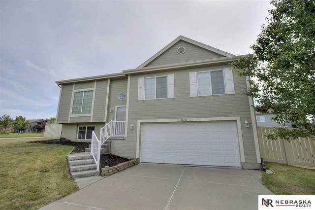 10701 S 26th Street, Bellevue, NE 68123 (MLS #22016289) :: Dodge County Realty Group