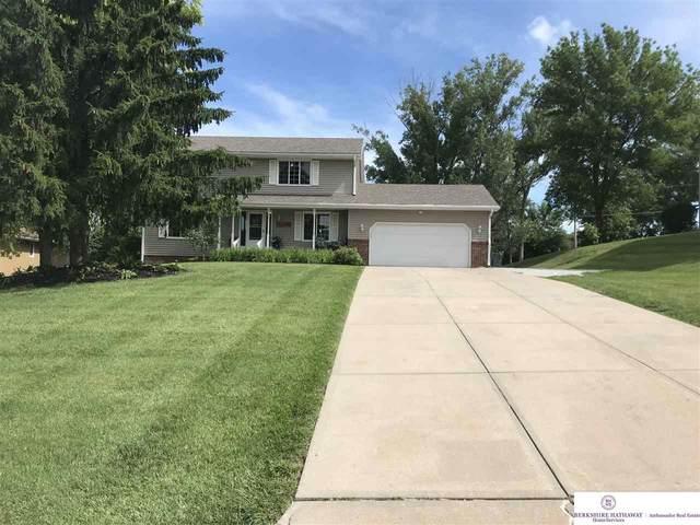 6416 Girard Street, Omaha, NE 68152 (MLS #22016310) :: Dodge County Realty Group