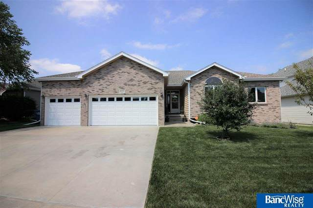 6020 Abigail Drive, Lincoln, NE 68516 (MLS #22016327) :: Dodge County Realty Group