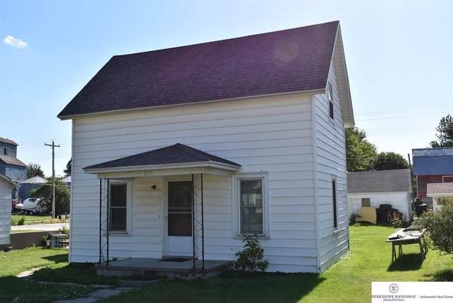 225 S 2nd Street, Lyons, NE 68038 (MLS #22016334) :: One80 Group/Berkshire Hathaway HomeServices Ambassador Real Estate