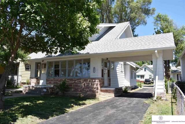 4111 Florence Boulevard, Omaha, NE 68110 (MLS #22016335) :: Omaha Real Estate Group