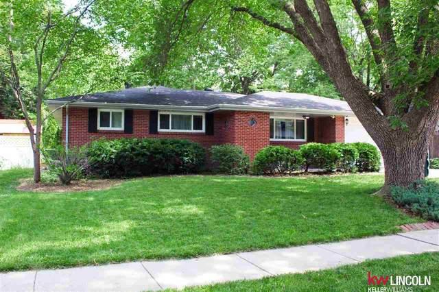 1000 Sycamore Drive, Lincoln, NE 68510 (MLS #22016359) :: Cindy Andrew Group