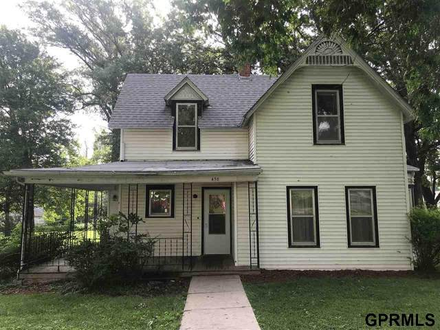 430 7 Street, Adams, NE 68301 (MLS #22016364) :: Stuart & Associates Real Estate Group