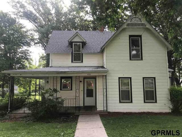 430 7 Street, Adams, NE 68301 (MLS #22016364) :: Cindy Andrew Group