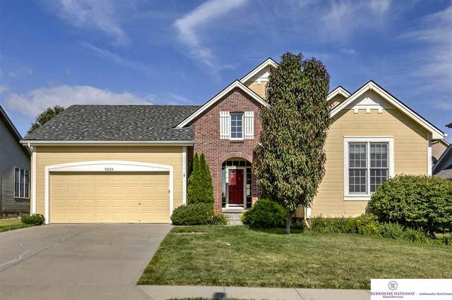 9509 S 27 Street, Bellevue, NE 68147 (MLS #22016365) :: Cindy Andrew Group