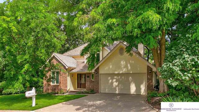 1410 Skyline Drive, Council Bluffs, IA 51503 (MLS #22016366) :: Capital City Realty Group