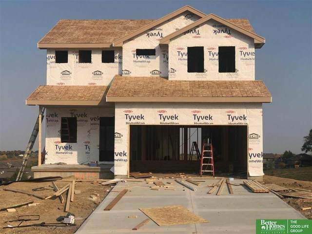 8609 N 176th Street, Bennington, NE 68007 (MLS #22016368) :: Catalyst Real Estate Group
