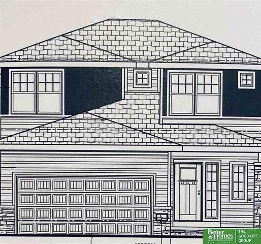 8622 N 176th Street, Bennington, NE 68007 (MLS #22016371) :: Catalyst Real Estate Group