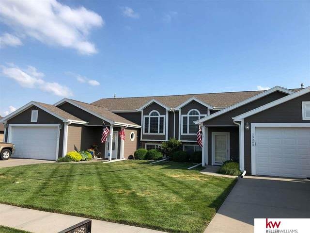 23281 Kelsey Lane, Waterloo, NE 68069 (MLS #22016374) :: One80 Group/Berkshire Hathaway HomeServices Ambassador Real Estate