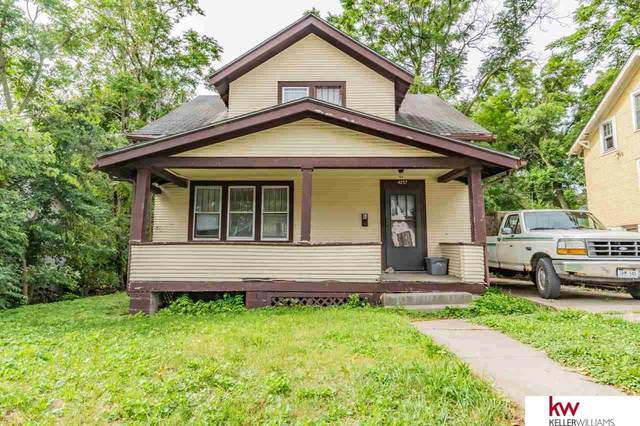 4257 Binney Street, Omaha, NE 68111 (MLS #22016389) :: Dodge County Realty Group