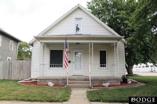 98 S Platte Avenue, Fremont, NE 68025 (MLS #22016399) :: Dodge County Realty Group