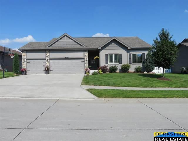 10017 S 203rd Street, Gretna, NE 68028 (MLS #22016405) :: One80 Group/Berkshire Hathaway HomeServices Ambassador Real Estate