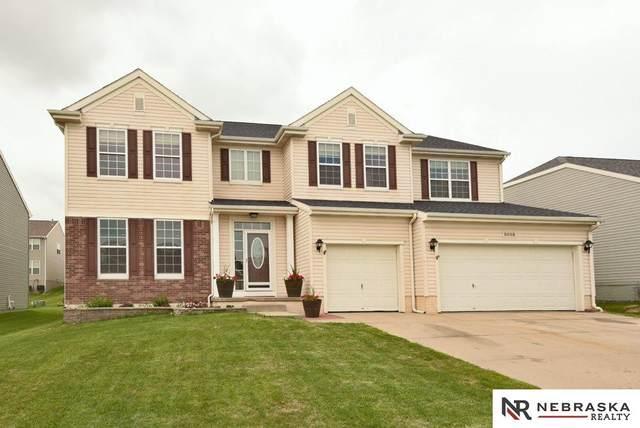 9008 N 156th Avenue, Bennington, NE 68007 (MLS #22016417) :: One80 Group/Berkshire Hathaway HomeServices Ambassador Real Estate