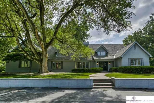 3410 S 101st Street, Omaha, NE 68124 (MLS #22016425) :: Catalyst Real Estate Group