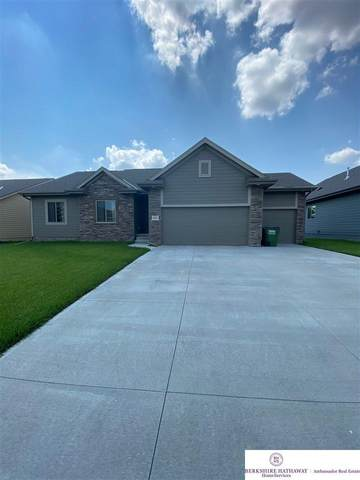 6032 S 193 Street, Omaha, NE 68135 (MLS #22016427) :: One80 Group/Berkshire Hathaway HomeServices Ambassador Real Estate