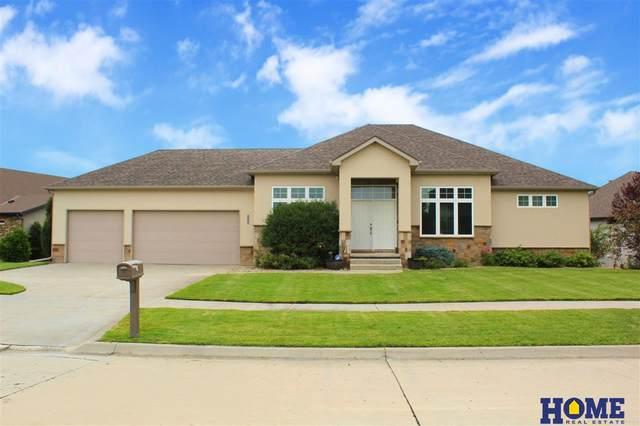 1314 W Cademon Circle, Lincoln, NE 68523 (MLS #22016435) :: Lincoln Select Real Estate Group